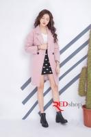 Shop áo dạ nữ đẹp ở Hà Nội được nhiều chị em lựa chọn