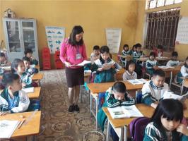 Biện pháp rèn nề nếp, quản lý học sinh lớp một mà giáo viên chủ nhiệm nên biết