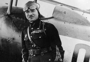 Top 11 Phi công chiến đấu xuất sắc nhất trong lịch sử thế giới
