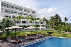 Resort có view đẹp nhất ở Mũi Né