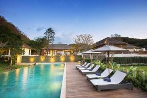 Resort đẹp chất không thể bỏ qua khi du lịch Phú Thọ