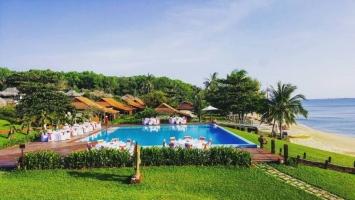Resort đẹp nhất tại đảo Phú Quốc
