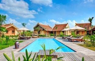 Resort, khu du lịch khuyến mãi dịp 30/4 - 1/5/2017 hấp dẫn nhất