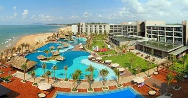 Resort nghỉ ngơi lý tưởng nhất gần Sài Gòn bạn nên tham khảo