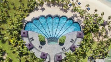 Resort sang chảnh thu hút nhiều khách du lịch nhất ở Phú Quốc