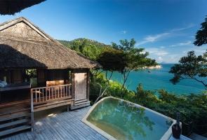 Resort đẳng cấp quốc tế hướng biển đẹp nhất của Việt Nam