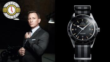 Thương hiệu đồng hồ nam nổi tiếng nhất thế giới