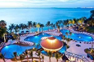 Khách sạn tốt nhất ở Pattaya Thái Lan
