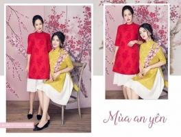 Shop thời trang đẹp nhất phố Đê La Thành, Hà Nội
