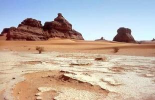Sa mạc lớn nhất thế giới có thể bạn chưa biết