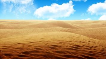 Sa mạc lớn nhất thế giới