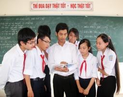 Cuốn sách hay nhất về thầy cô giáo nhân dịp 20-11