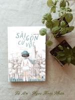 Cuốn sách hay nhất để khám phá nét đẹp Sài Gòn