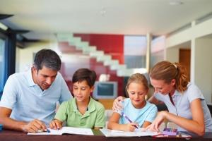 Phương pháp sai lầm của cha mẹ khi nuôi dạy con trẻ