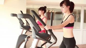 Sai lầm mà những người mới tập gym thường mắc phải