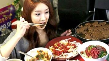 Sai lầm phổ biến trong ăn uống của phái đẹp