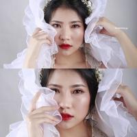 Tiệm trang điểm cô dâu đẹp nhất Yên Bái