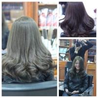 Salon làm tóc đẹp nhất tại thị trấn Tứ Kỳ, huyện Tứ Kỳ
