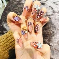 Tiệm làm nail đẹp và chất lượng nhất Bắc Ninh