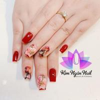 Địa chỉ dạy nghề nail uy tín và chất lượng nhất Bắc Ninh