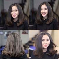 Salon làm tóc đẹp nhất ở Nghệ An