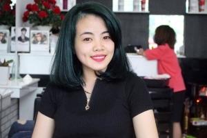 Salon làm tóc đẹp và uy tín nhất TP. Đồng Hới, Quảng Bình