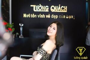 Salon làm tóc đẹp và uy tín nhất TP. Cẩm Phả, Quảng Ninh