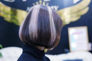 Salon làm tóc đẹp và uy tín nhất TP Tuyên Quang