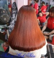 Salon làm tóc đẹp và chất lượng nhất Long An