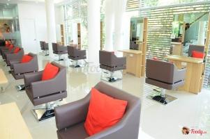 Salon tóc sang trọng và nổi tiếng nhất TP. HCM hiện nay