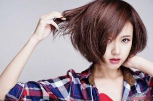 Salon tóc tốt nhất dành cho các bạn yêu tóc ngắn ở TP. HCM