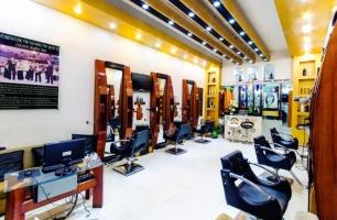 Salon tóc uy tín nhất tại thành phố Hồ Chí Minh