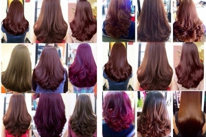 Salon tóc đẹp và chất lượng nhất tại Hà Nội