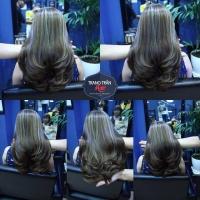 Salon làm tóc đẹp và chất lượng nhất TP. Sóc Trăng