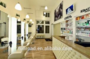 Salon uốn tóc/tạo kiểu đẹp nhất ở Hà Nội