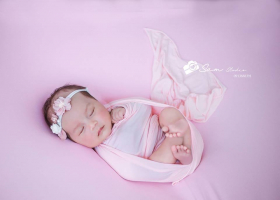 Studio chụp ảnh cho bé đẹp và chất lượng nhất Cao Bằng