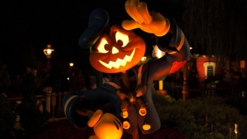 địa điểm vui chơi Halloween hấp dẫn nhất tại Hà Nội