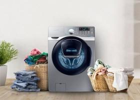 Máy giặt sấy khô tốt nhất hiện nay
