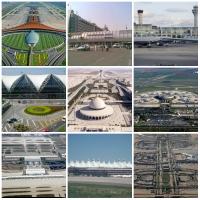 Sân bay lớn nhất thế giới