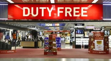 Sân bay quốc tế có hệ thống cửa hàng miễn thuế tốt nhất thế giới