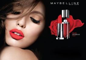 Sản phẩm bán chạy nhất của thương hiệu Maybelline