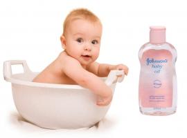 Sản phẩm chăm sóc sức khỏe cho trẻ tốt nhất đến từ Johnson's & Johnson's