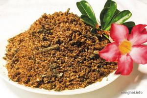 Sản phẩm muối thảo dược chất lượng nhất trên thị trường