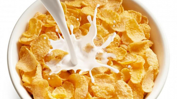 Sản phẩm ngũ cốc trẻ em chất lượng nhất hiện nay