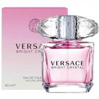 Sản phẩm nước hoa nữ Versace được yêu thích nhất hiện nay