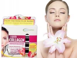 Sản phẩm thuốc uống collagen đẹp da được chị em phụ nữ tin dùng nhất hiện nay