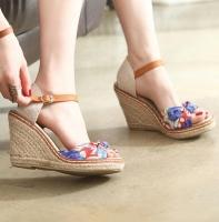 Mẫu sandal nữ đẹp nhất cho mùa hè 2017