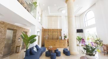 Khách sạn 3 sao tốt nhất tại Đảo Phú Quốc