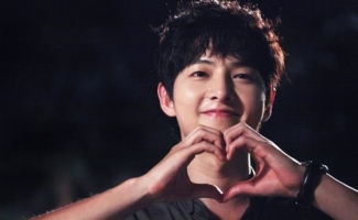Ngôi sao Hàn Quốc tiết lộ về mối tình đầu