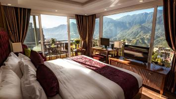 Khách sạn tốt nhất ở Sapa bạn nên lựa chọn